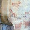 Tsodilo Rock Paintings
