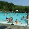 Tó Swimming Pool