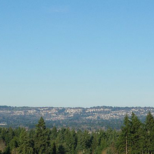 Tualatin Mountains