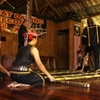 Tuaran Crocodile Farm - Dance