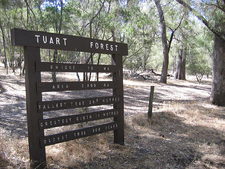 Tuart Forest National Park