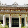 Usted Presa Pagoda