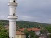 The Mosque In Tuhovishta