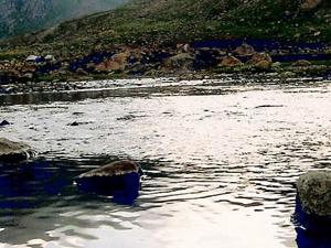 Tulian Lake