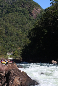 Tully Gorge National Park