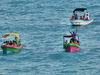 Tulum Ruins Boat Trip - QROO