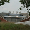 Tumulus Building At Maropeng Visitors Centre