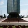 Tun Mustapha Tower - KK
