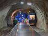 Tunnel Under Schlossberg