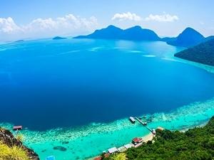 Tun Sakaran Marine Park