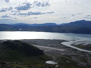 Fjord Tunulliarfik