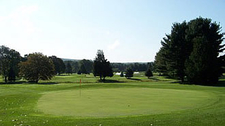 Tunxis Plantation Country Club - Course 1