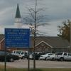 Tupelo Elvis Highway Church