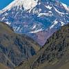 Tupungato Mountain