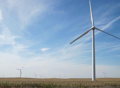 Turbines Iowa