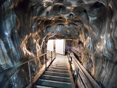 Turda Salt Mine - Cluj-Napoca