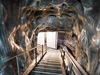 Turda Salt Mine - Entrance Stairway