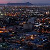 View Of Hermosillo
