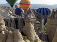 TurkeyTourismCenter.com | Cappadocia Tour