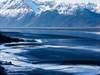 Turnagain Arm In Alaska