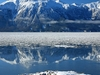 Turnagain Arm - Lake & Mountains - Alaska