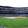 Turner Field Outfield
