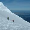 Turoa Ski Field Climbs - Tongariro
