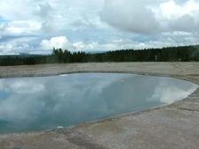 Turquiose Pool