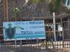 Entrance To Turtle Sanctuary