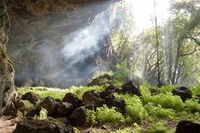Tutum Cave @ Sipi Trail - Mount Elgon UG