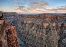 Tuweep Overlook - Grand Canyon NP