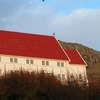 The Church Of Tvoroyri
