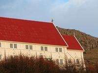 Church of Tvoroyri