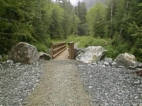 Twentymile Spur Trail