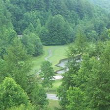Twin Falls Resort State Park