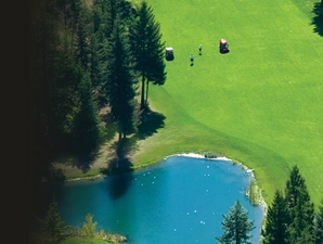 Twin Lakes Village Golf Course