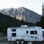 Two Medicine Camp - Glacier - Montana - USA