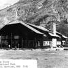Two Medicine Store - Glacier - USA