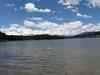 Two Ocean Lake - Grand Tetons - Wyoming - USA