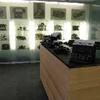 Typewriter Museum Wattens Austria