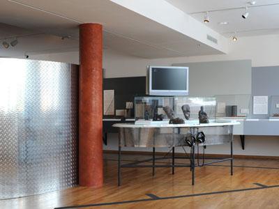 Typhlology Museum