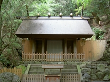 Tado Shrine