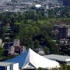 Talisman Centre And Elbow Valley