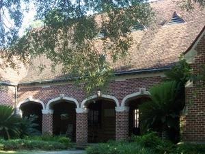 Ruge Hall