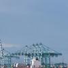 The Port Of Tanjung Pelepas