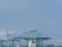 Puerto de Tanjung Pelepas