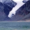 Gull Glaciar