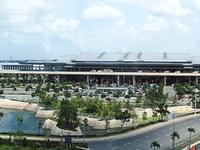 Tan Son Nhat Aeroporto Internacional