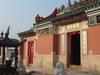 Tin Hau Temple On Grass Island