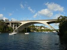 Tarban Creek Bridge